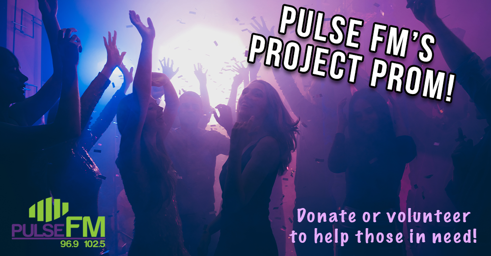 Pulse FM's Project Prom