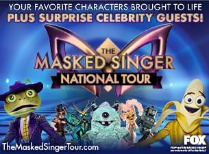 Listen to Win: The Masked Singer