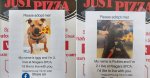 A New York Pizza Shop Tries to Help Adopt Local Dogs!