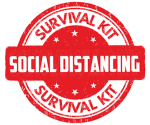 Social Distancing Survival Kit Giveaway!
