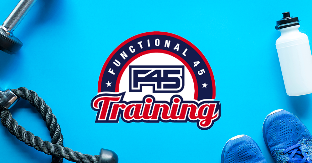 Interview: F45 Training
