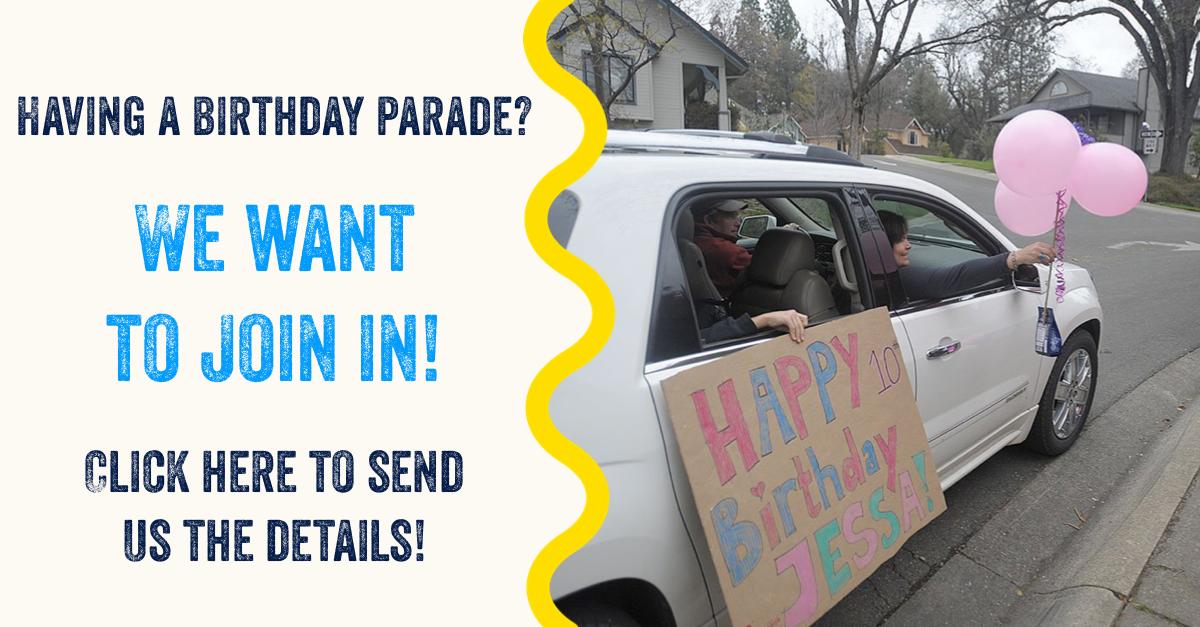 Pulse FM Birthday Parade