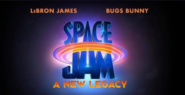 Space Jam 2?
