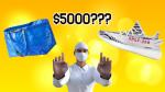 $5000 Masks???