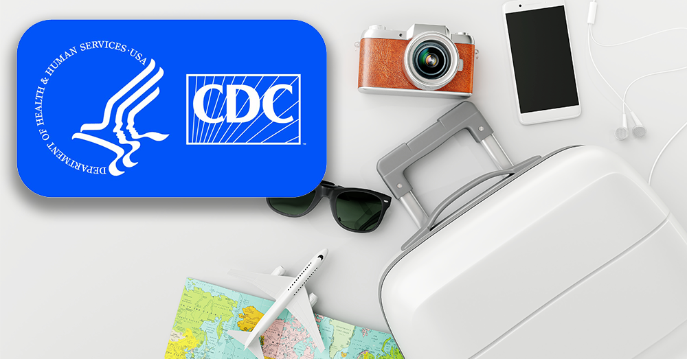 CDC Issues New Tips For Minimizing Everyday Risks