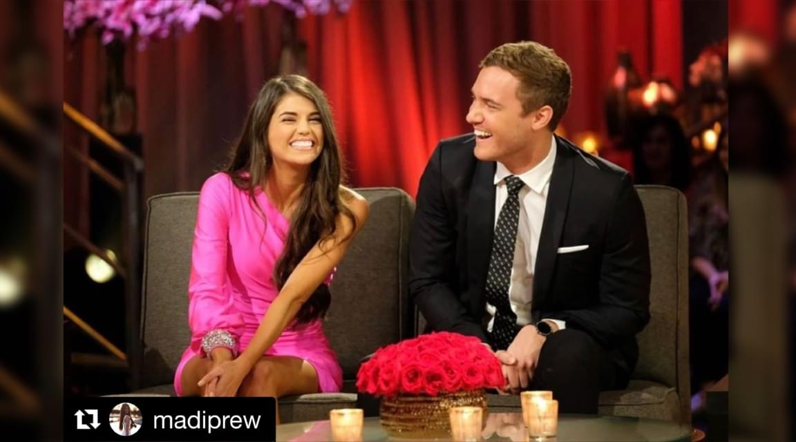 Jax Interviews Madison Prewett From 'The Bachelor'