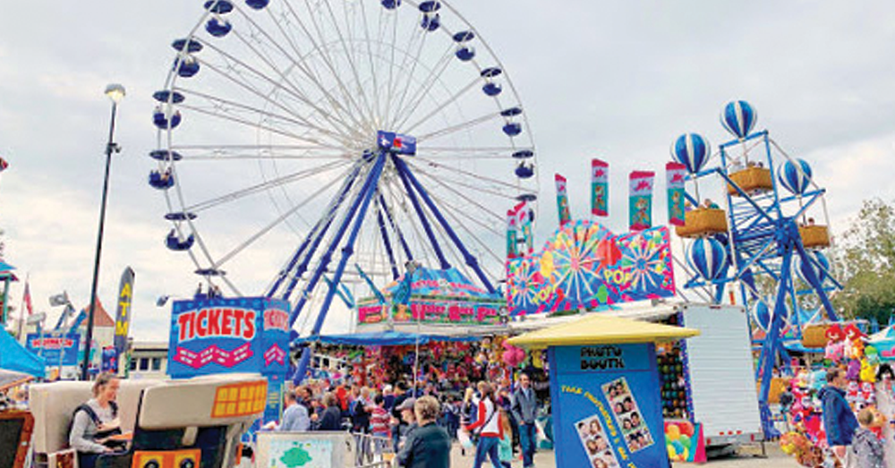 2020 NC State Fair Canceled?!
