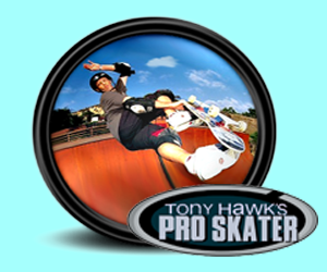 What the Headline: Tony Hawk's Pro Skater