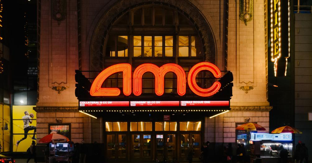 AMC Theaters to start opening Oct. 9