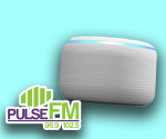 Wheel of Games: Pulse FM Prize Pack with Echo Dot