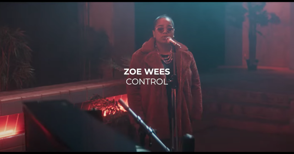Jud caught up with new Pulse FM artist Zoe Wees!