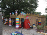 Life-Sized Candyland in CLAYTON