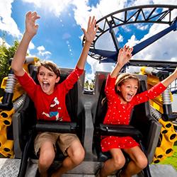 Win a family vacation to LEGOLAND® Florida Resort!