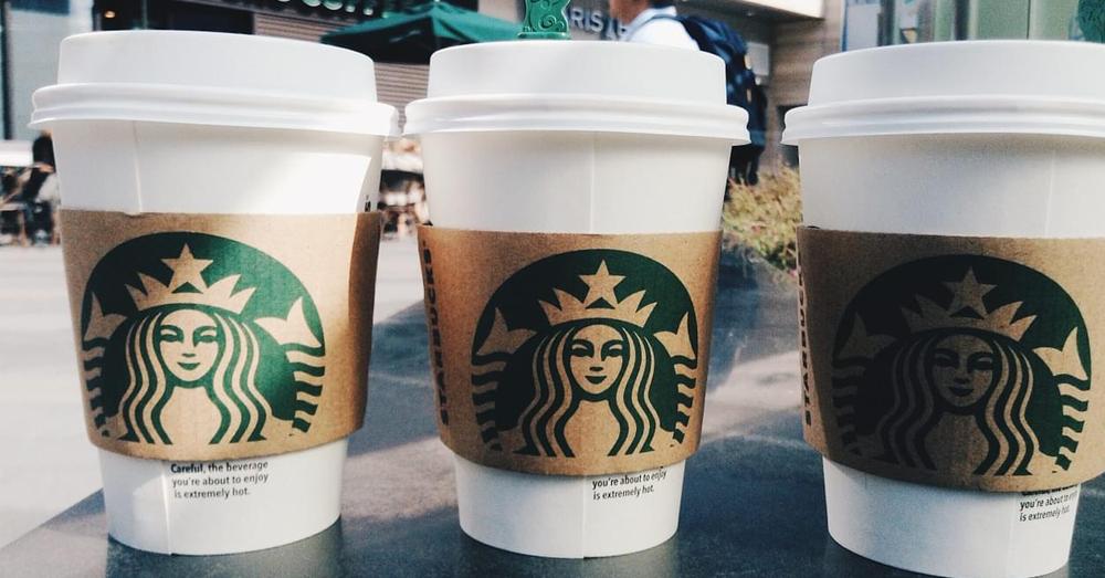 Starbucks Offering FREE COFFEE