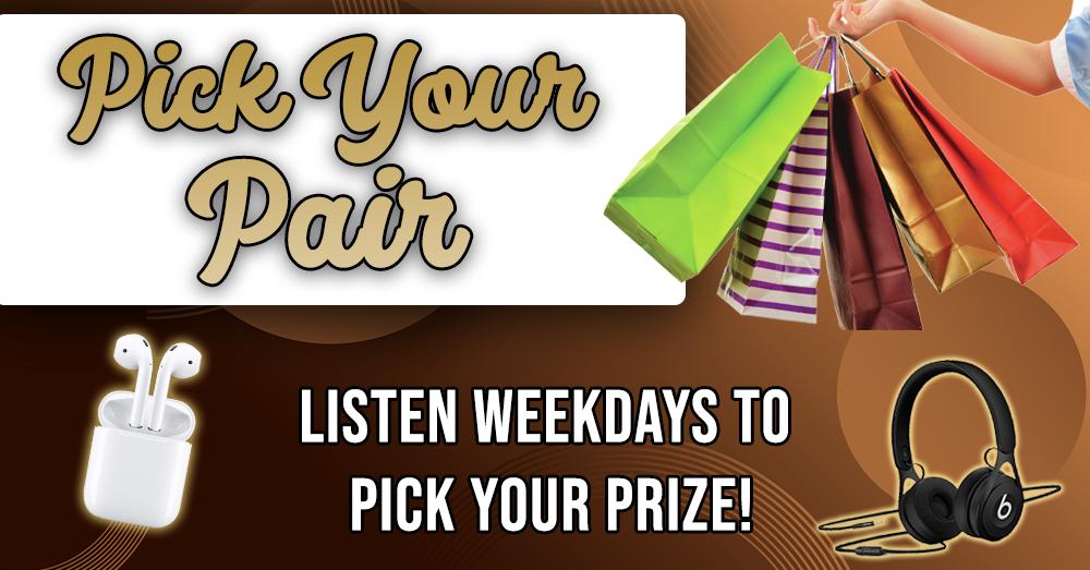 Pulse FM's Pick Your Pair