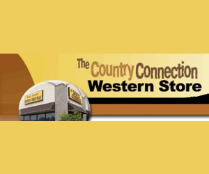 What the Headline: Country Connection Western Store