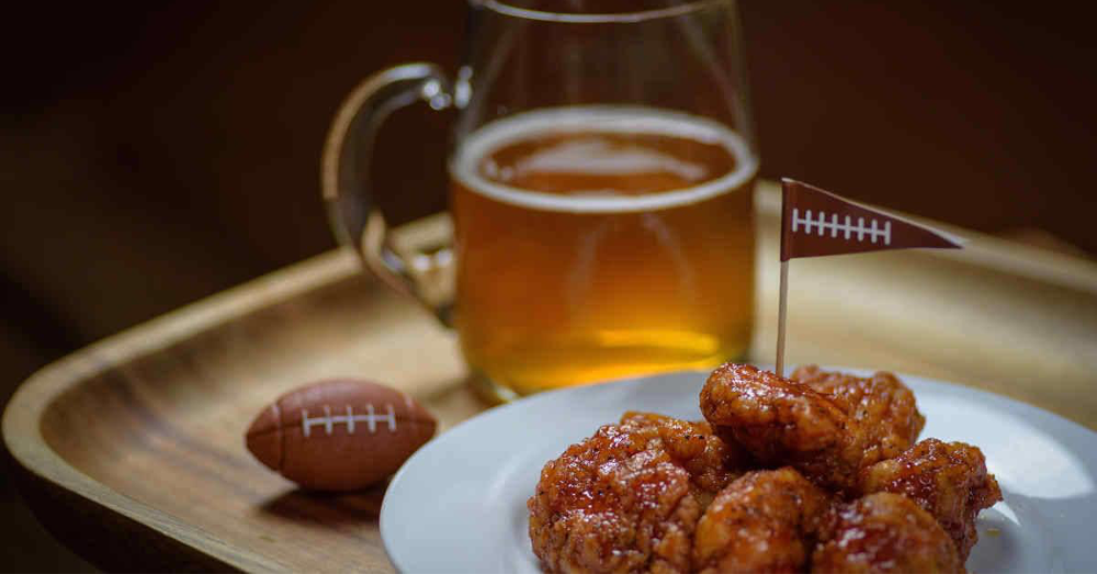 Food Freebies and Deals for Sunday's Big Game!