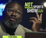 What The Headline: Not A Sport Show