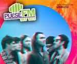 What The Headline: Maroon Five Livestream Tickets
