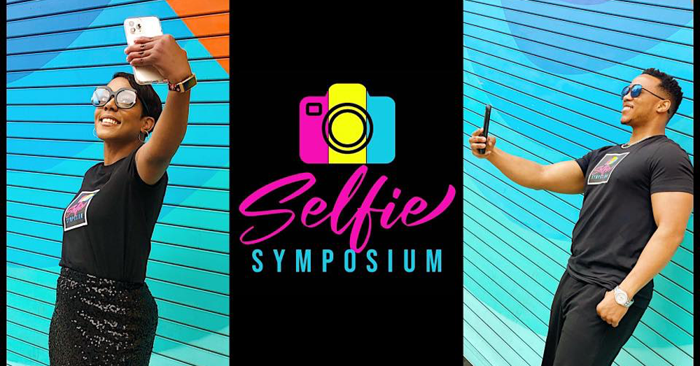 A Museum for Selfies in Raleigh-Durham!