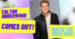 Colton Underwood Comes Out