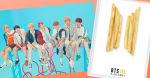 BTS gets McDonald's Meal