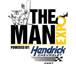 2021 North Carolina Man Expo
