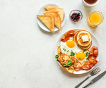 Enter to Win Mother's Day Brunch