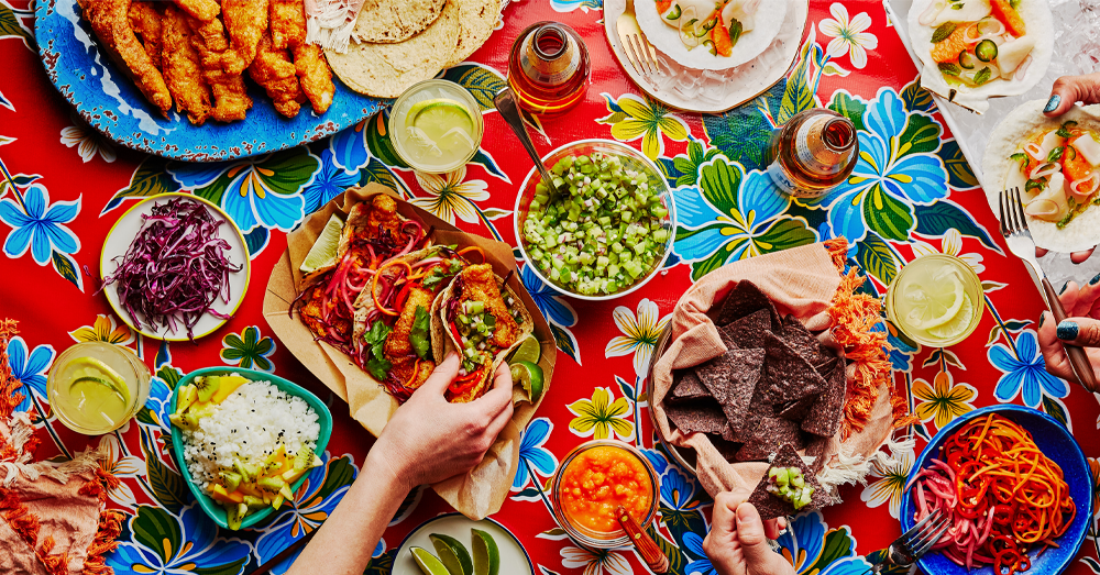 Eat Good Food For Cheap This Cinco de Mayo!