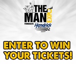 Enter to Win Man Expo VIP Tickets!