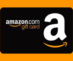 What the Headline: Amazon Gift Card