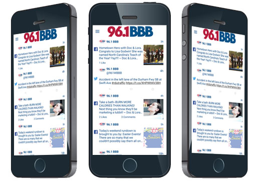 BBB App