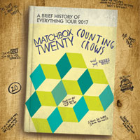 Matchbox Twenty and Counting Crows
