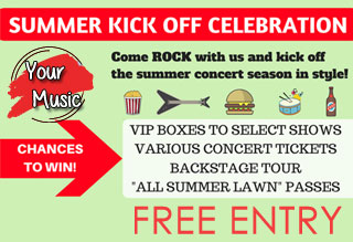 Summer Kick off Party
