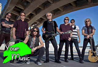 Enter to Win: Foreigner Deck Party Passes