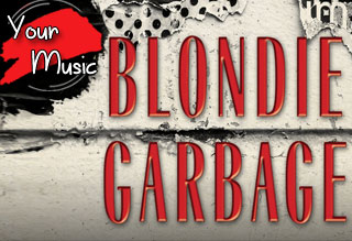 Blondie and Garbage Tickets