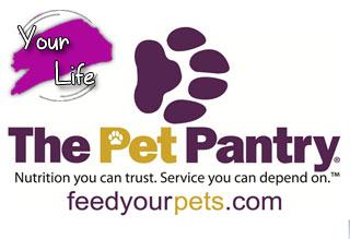 Pet Pantry Gift Card