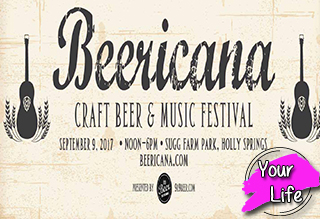 Beericana Festival Tickets