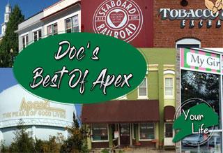 Best Of: Apex