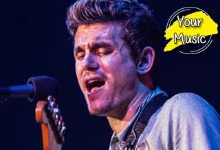 Photos: John Mayer