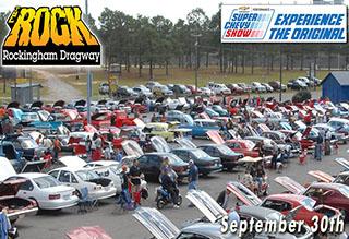Super Chevy Show Tickets