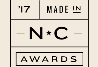Made in NC Awards