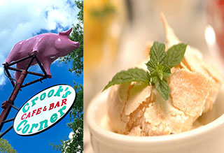 Sound Palate Pairings: Banana Pudding and Southern Culture on the Skids
