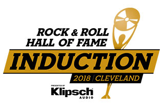 Rock & Roll Hall of Fame: Fan Vote