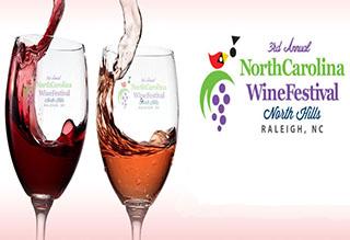 NC Wine Festival Tickets