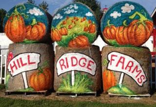 Hill Ridge Farms Tickets