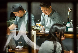 Sound Palate Pairings: Korean BBQ Marinade with Europe