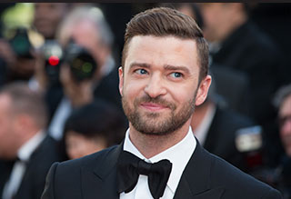 Justin Timberlake is Super Bowl Bound