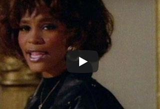 80's at 8 – January 18, 2018 – Whitney Houston