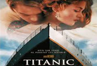 Titanic Back in Theaters for 20th Anniversary